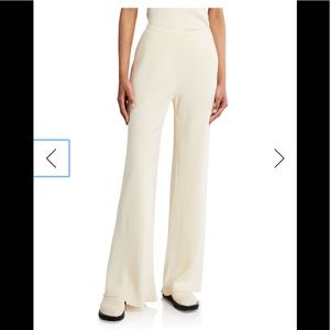 """THE ROW """"Gala"""" pants in crepe"""